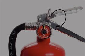 Tűzoltó készülék javítás gyorsan és megbízhatóan